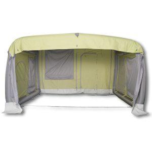 Przedsionki namiotowe