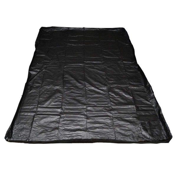 gt home van podłoga namiotu