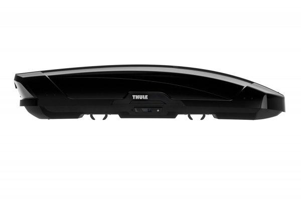 Thule Motion XT XL Czarny 629801