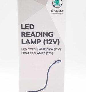 Lampka LED do gniazda zapalniczki