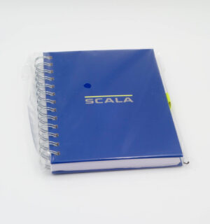 Notes Skoda Scala