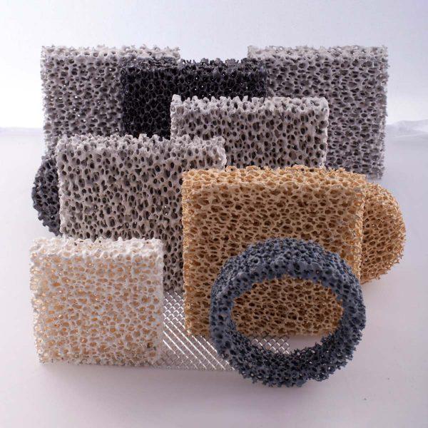 Dytrych filtry ceramiczne