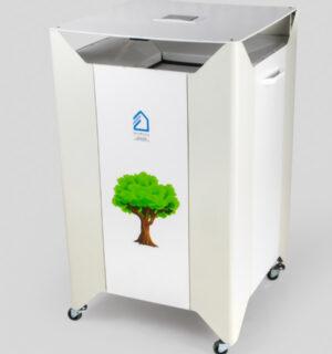 Oczyszczacz powietrza Dytrych Ventus 300