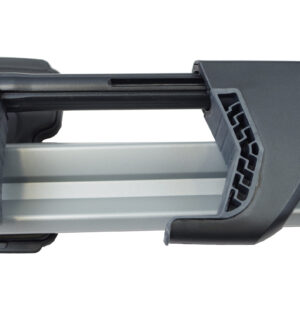 Bagażnik rowerowy na dach 598 Skoda 000071128P – aluminium