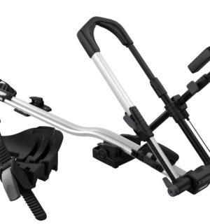 Zestaw Fatbike | Thule UpRide 599 + Thule UpRide 5991 Fatbike Adapter
