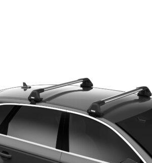 Thule Edge WingBar – Skoda Octavia IV Liftback