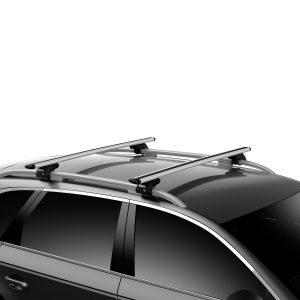 Thule Evo WingBar – Volkswagen T-Roc SUV