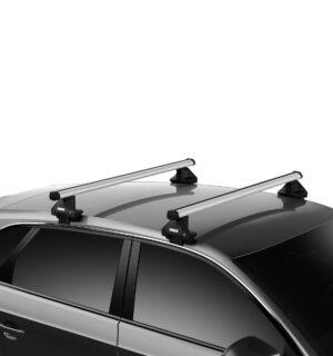 Thule ProBar Evo – Skoda Fabia III Hatchback