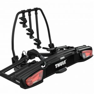 Thule VeloSpace XT 4 rowery czarny